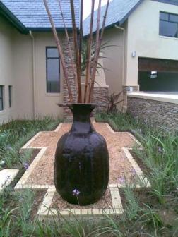 Landscaping in Hillcrest Durban